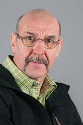 Präsident - Teuscher Hans