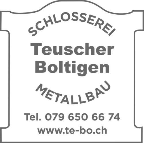 Schlosserei Metallbau Teuscher