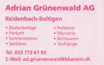 Adrian Grünenwald AG