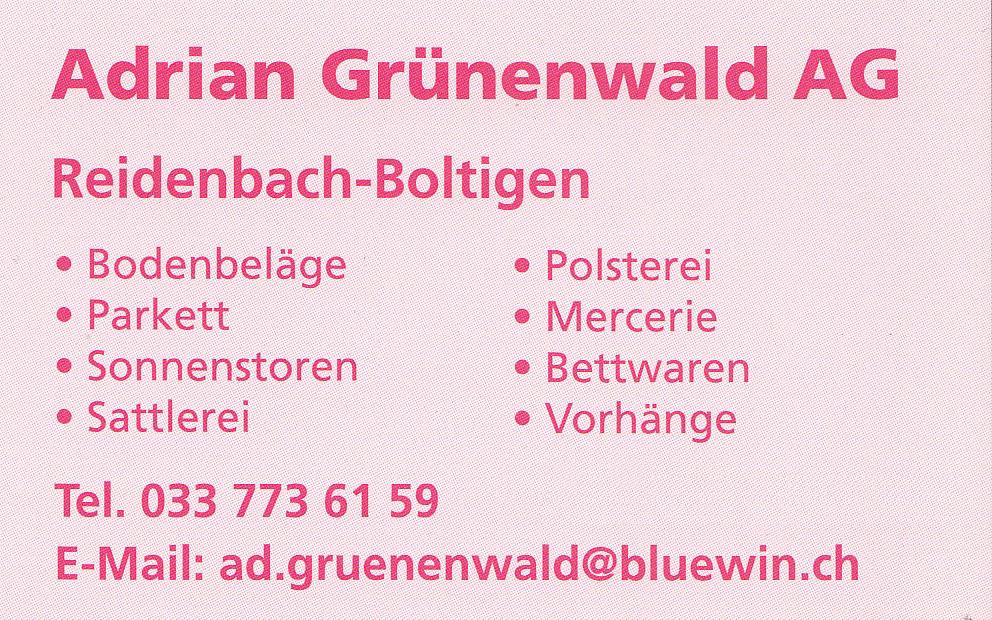 A. Grünenwald